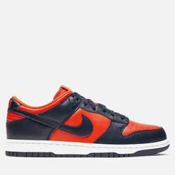 Кроссовки Nike Dunk Low SP Champ Colors University Orange/Marine/Marine