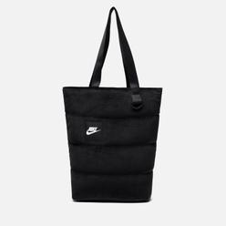 Сумка Nike Heritage Tote Winterized Black/Black/White