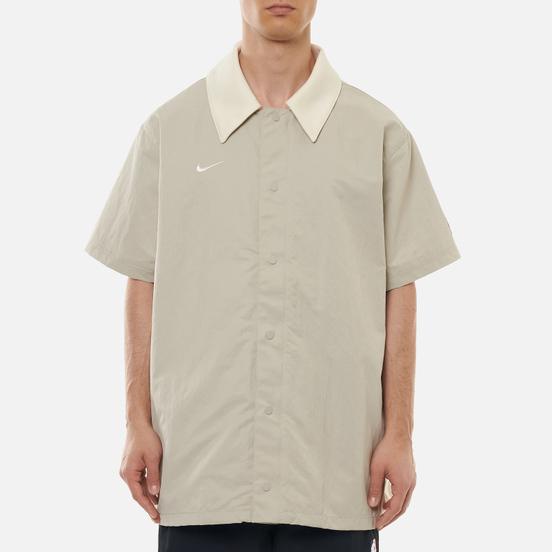Мужская рубашка Nike x Fear of God NRG Shooting String