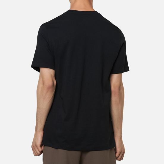 Мужская футболка Nike Shoebox Photo Black