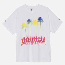 Мужская футболка Nike x Stussy NRG BR Fir White