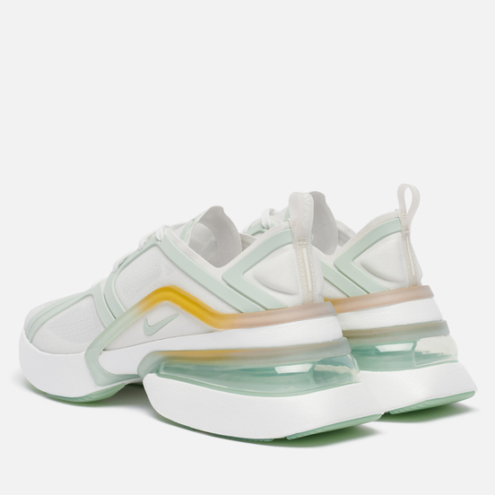 Женские кроссовки Nike Air Max 270 XX Summit White/Pistachio Frost/White