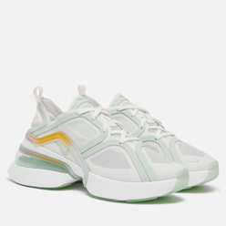 Женские кроссовки Nike Air Max 270 XX Summit White/Pistachio Frost/White