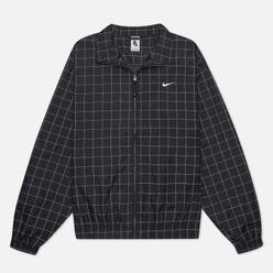 Мужская куртка ветровка Nike NRG Flash Black