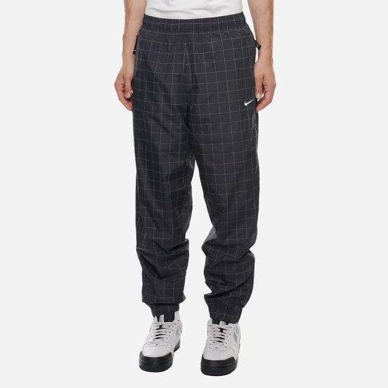Мужские брюки Nike NRG Flash Black
