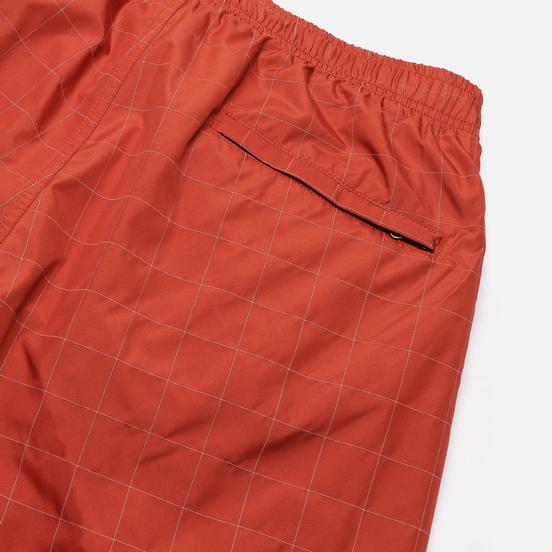 Мужские брюки Nike NRG Flash Firewood Orange