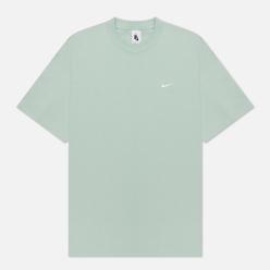Мужская футболка Nike NRG Solo Swoosh Pistachio Frost
