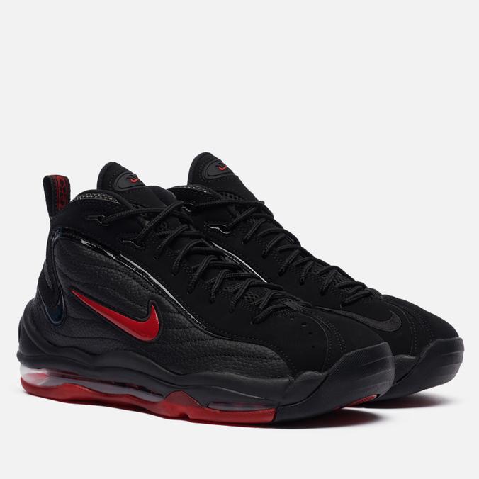 Мужские кроссовки Nike Air Total Max Uptempo Bred nike кроссовки мужские nike revolution 4 размер 40