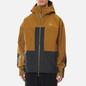 Мужская куртка ветровка Nike ACG NRG Misery Rdge Gore-Tex Golden Beige/Anthracite/Black фото - 3