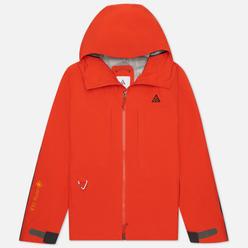 Мужская куртка ветровка Nike ACG NRG Misery Rdge Gore-Tex Team Orange/Team Orange/Anthracite