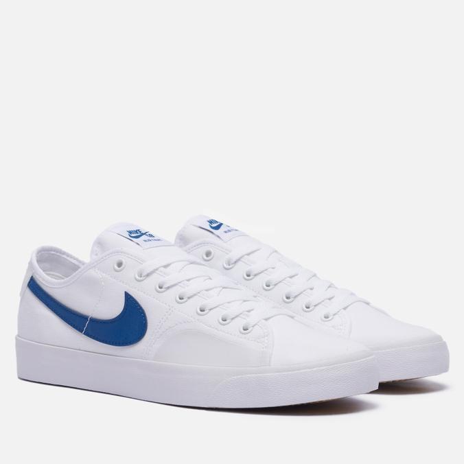 Мужские кроссовки Nike SB BLZR Court мужские кроссовки nike blzr court