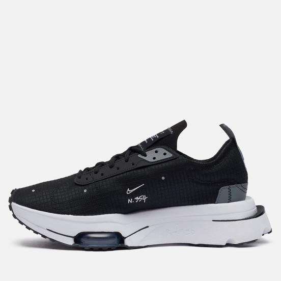 Мужские кроссовки Nike Air Zoom-Type SE Black/White/Smoke Grey