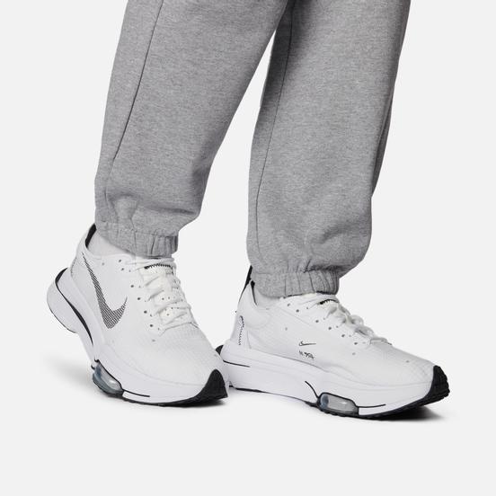 Мужские кроссовки Nike Air Zoom-Type SE White/Black/White/Pure Platinum