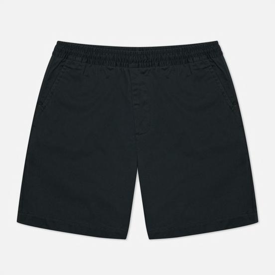 Мужские шорты Nike SB Pull-On Chino Black