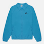 Мужская куртка ветровка Nike SB Essential Dutch Blue/Black фото - 0