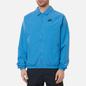 Мужская куртка ветровка Nike SB Essential Dutch Blue/Black фото - 2