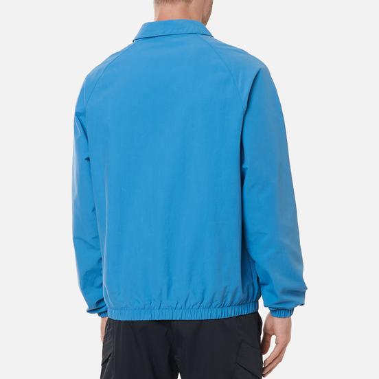 Мужская куртка ветровка Nike SB Essential Dutch Blue/Black