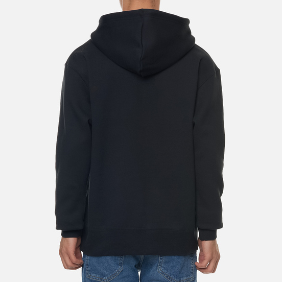 Мужская толстовка Jordan Flight Fleece Hoodie Black
