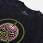Мужская футболка Nike Music Tour Wash Black фото - 1