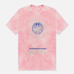 Мужская футболка Nike Music Tour Wash Pinksicle
