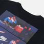 Мужская футболка Nike Airman DJ Black фото - 2