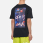 Мужская футболка Nike Airman DJ Black фото - 4