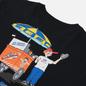 Мужская футболка Nike Food Cart Black фото - 2