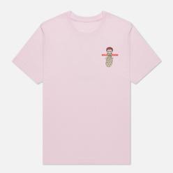 Мужская футболка Nike Food Cart Pink Foam