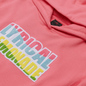 Мужская толстовка Jordan x Lyrical Lemonade Print Hoodie Pink Nebula фото - 1