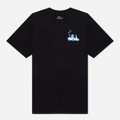 Мужская футболка Nike SB Vice Black