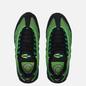 Кроссовки Nike Air Max 95 Naija Pine Green/Black/Sub Lime/White фото - 1