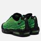 Кроссовки Nike Air Max 95 Naija Pine Green/Black/Sub Lime/White фото - 2