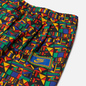 Мужские брюки Nike Reissue All Over Print Black/Multi фото - 1