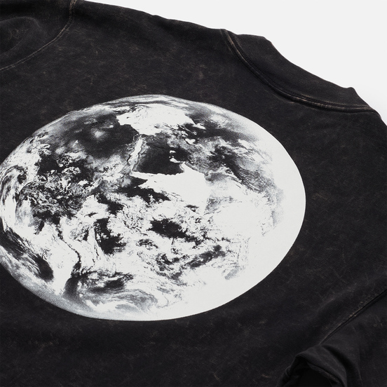 Мужской лонгслив Nike ACG NRG Earth Black/White
