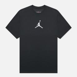 Мужская футболка Jordan Jumpman Dri-Fit Crew Black