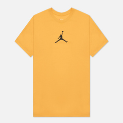 Мужская футболка Jordan Jumpman Dri-Fit Crew Pollen/Black