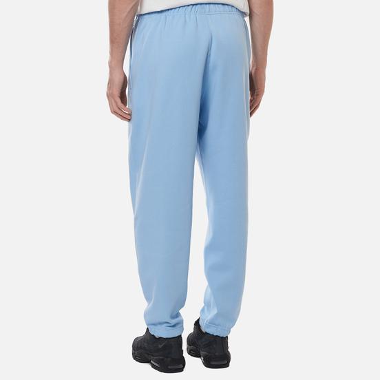 Мужские брюки Nike NRG Solo Swoosh Fleece Psychic Blue/White