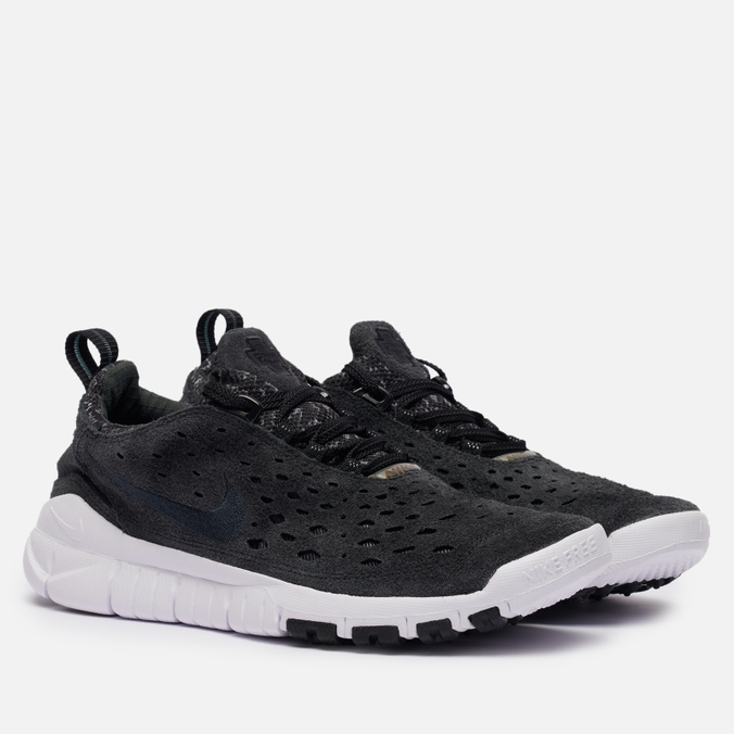 Мужские кроссовки Nike Free Run Trail nike кроссовки женские nike wmns renew run 2 размер 37