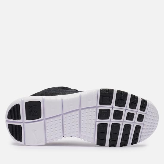 Мужские кроссовки Nike Free Run Trail Black/Anthracite/White