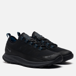 Кроссовки Nike ACG Air Nasu Gore-Tex Black/Dark Grey