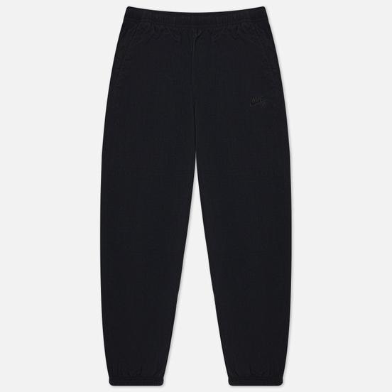 Мужские брюки Nike SB Novelty Black/Black