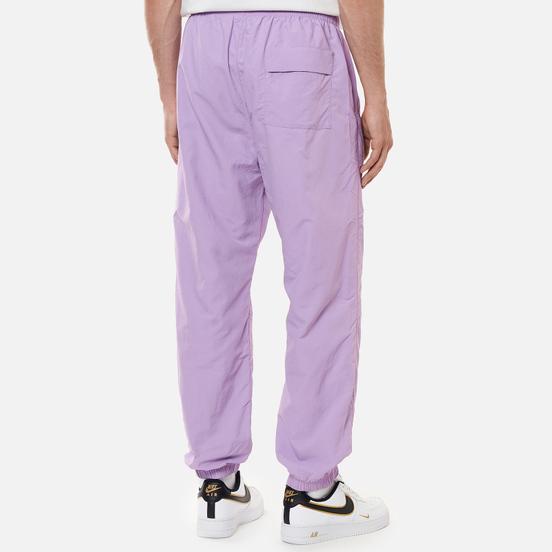 Мужские брюки Nike SB Novelty Violet Star/Dark Wine