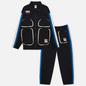 Мужской костюм Nike x Undercover NRG UBA Black/Sail фото - 0