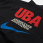 Мужской костюм Nike x Undercover NRG UBA Black/Sail фото - 3