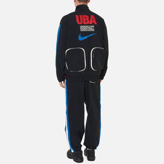 Мужской костюм Nike x Undercover NRG UBA Black/Sail