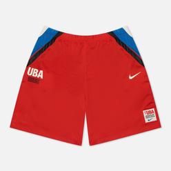 Мужские шорты Nike x Undercover NRG UBA University Red/Battle Blue/Black/Sail