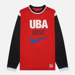 Мужской лонгслив Nike x Undercover NRG UBA University Red/Battle Blue/Black/Sail