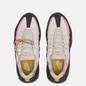 Женские кроссовки Nike Air Max 95 Velvet Brown/Opti Yellow/Light British Tan фото - 1
