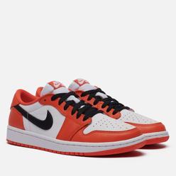 Женские кроссовки Jordan Wmns Air Jordan 1 Retro Low OG Starfish Orange/Black/White
