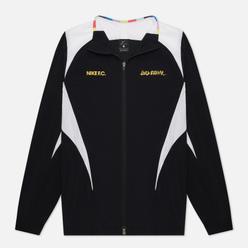 Мужская куртка Nike FC Joga Bonito Black/White/Saturn Gold